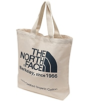 THE NORTH FACE Organic Cotton Tote Bag