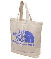 THE NORTH FACE Organic Cotton Tote