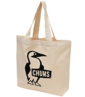 CHUMS Booby Canvas Tote 2018SS
