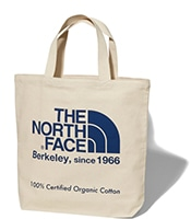 THE NORTH FACE Organic Cotton Tote NM81908