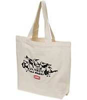 CHUMS SKA Boobies Cotton Tote 【OSHMAN'S別注】2019SS