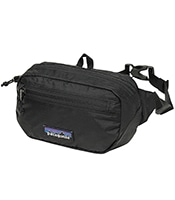PATAGONIA Ultralight Black Hole Mini Hip Pack 1L 49447
