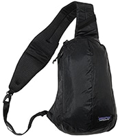 PATAGONIA Ultralight Black Hole Sling 8L 49020