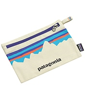 PATAGONIA Zippered Pouch 59290