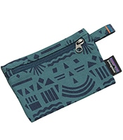 PATAGONIA Small Zippered Pouch  59265