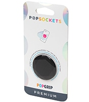 POPSOCKETS PG Metallic Diamond Black
