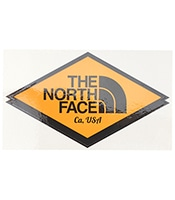 THE NORTH FACE TNF Print sticker CY