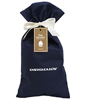 OSHMAN'S ORIGINAL GIFT BAG (Happy birthday)